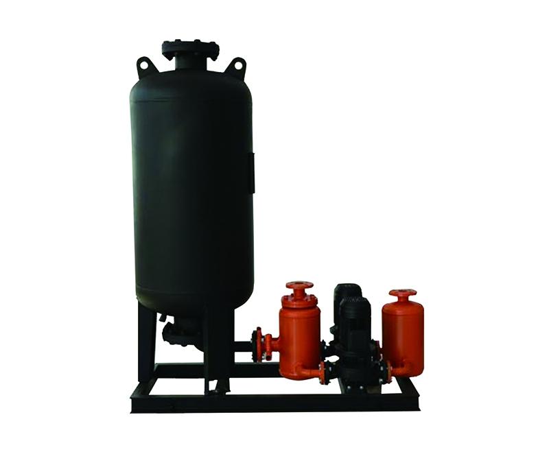 补水一体化泵组