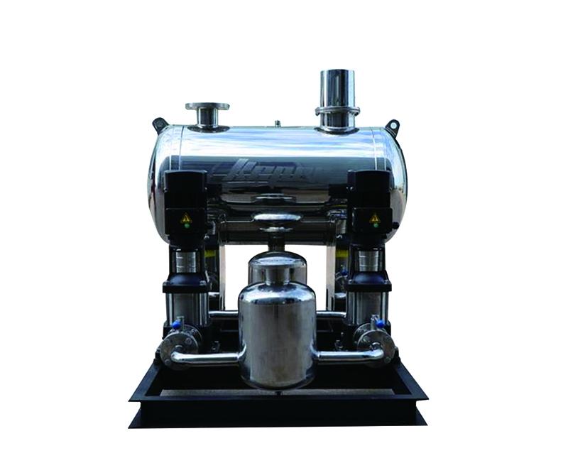 一体化无负压供水泵组