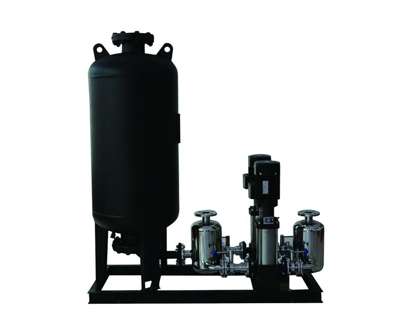 恒压供水一体化泵组