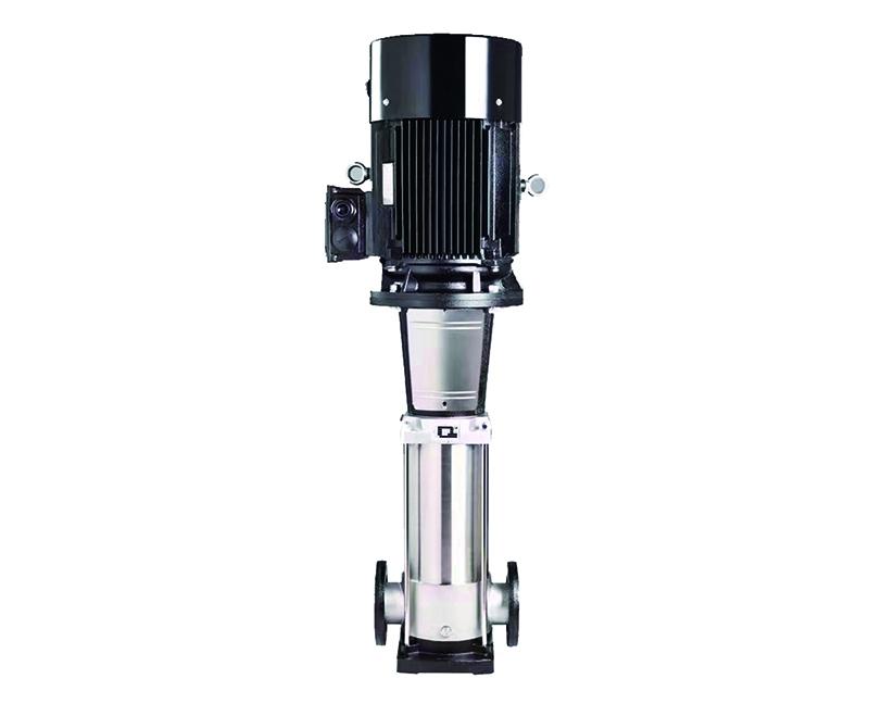 立式多级节能离心泵