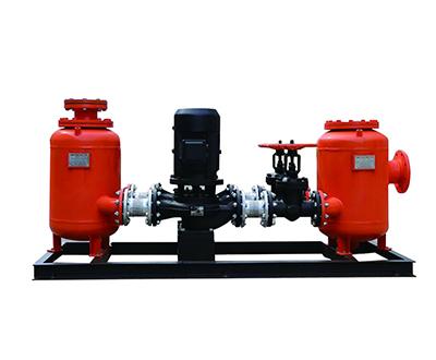 一体化泵组厂家