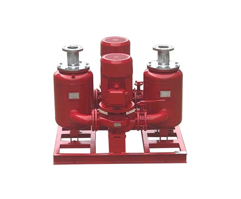 消防一体化泵组